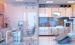 clinica odontológica de implante dentário